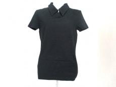 VERSACE jeans signature(ヴェルサーチジーンズシグネチャー)のポロシャツ