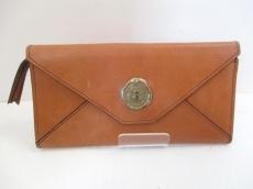 SANHIDEAKIMIHARA(サンヒデアキミハラ)の長財布