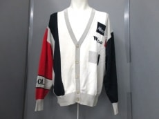 Munsingwear(マンシングウェア)のカーディガン