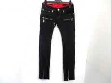GARCIA MARQUEZ gauche(ガルシアマルケスゴーシュ)のジーンズ