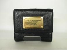 MARCBYMARCJACOBS(マークバイマークジェイコブス)のWホック財布