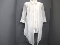THE FIRST(ザファースト)のシャツブラウス