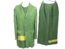 bajra(バジュラ)のメンズスーツ