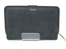 CHEMBUR(チェンバー)の2つ折り財布