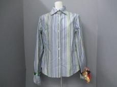 PaulSmith BLUE(ポールスミス  ブルー)のシャツブラウス