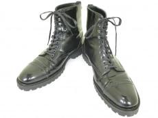 42ndROYALHIGHLAND(42ndロイヤルハイランド)のブーツ