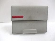 PRADASPORT(プラダスポーツ)の3つ折り財布