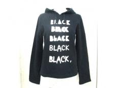 BLACK COMMEdesGARCONS(ブラックコムデギャルソン)のパーカー