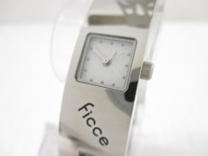 FICCE(フィッチェ)の腕時計