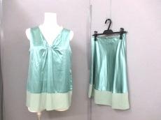 LAPIS LUCE PER BEAMS(ラピスルーチェ)のスカートセットアップ