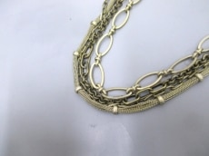 kongqi(コンチィー)のネックレス