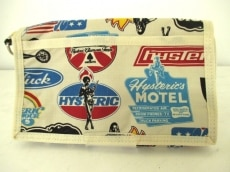 HYSTERIC(ヒステリック)の長財布