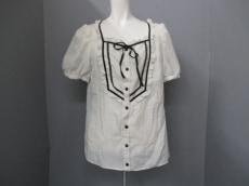 DOLLY GIRL(ドーリーガール)のシャツブラウス