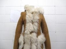 northcorner(ノースコーナー)のコート