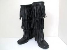 ANNASUI(アナスイ)のブーツ