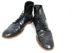 A.P.C.(アーペーセー)のブーツ