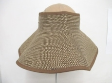 SCALA(スカラ)の帽子