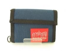 Manhattan Portage(マンハッタンポーテージ)の3つ折り財布