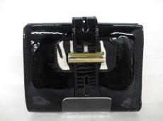 JIMMYCHOO(ジミーチュウ)の2つ折り財布