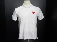 PLAYCOMMEdesGARCONS(プレイコムデギャルソン)のポロシャツ
