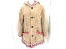 JEAN NASSAUS(ジーンナッソーズ)のコート