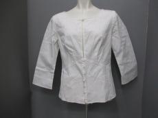 JOCOMOMOLA(ホコモモラ)のシャツブラウス
