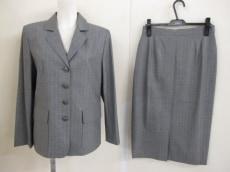 MARINA RINALDI(マリナリナルディ)のスカートスーツ