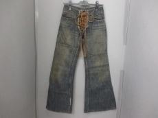 IFSIXWASNINE(イフシックスワズナイン)のジーンズ