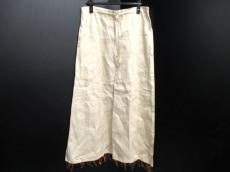 THIBAULT VAN DER STRAETE(ティボー バンデル ストラー)のスカート