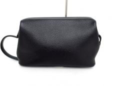 SOMES SADDLE(ソメスサドル)のセカンドバッグ
