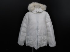 MIEKO UESAKO(ミエコウエサコ)のダウンジャケット