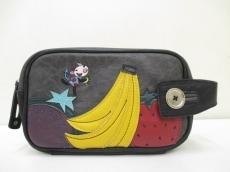 OLLEBOREBLA(アルベロベロ)のセカンドバッグ