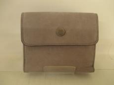 GANZO epoi(ガンゾエポイ)のWホック財布