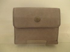 GANZOepoi(ガンゾエポイ)のWホック財布