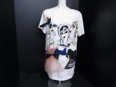 H&M×LANVIN(エイチアンドエム×ランバン)のTシャツ