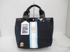 Accessoires(アクセソワ)のトートバッグ