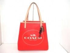 COACH(コーチ)のトートバッグ