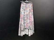 GRACE CONTINENTAL(グレースコンチネンタル)のスカート