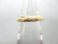 SAINTLAURENTPARIS(サンローランパリ)のリング