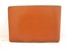 Valextra(ヴァレクストラ)の2つ折り財布