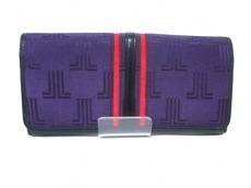 LANVIN COLLECTION(ランバンコレクション)の長財布