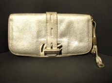 JIMMYCHOO(ジミーチュウ)の長財布