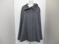 Maker's Shirt鎌倉(メーカーズシャツカマクラ)のポンチョ