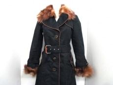 BurberryBlueLabel(バーバリーブルーレーベル)のコート