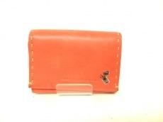 PELLEBORSA(ペレボルサ)の2つ折り財布