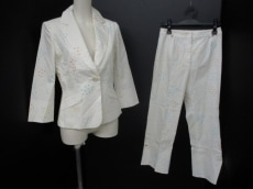 KOJI WATANABE STYLE(コージワタナベ スタイル)のレディースパンツスーツ