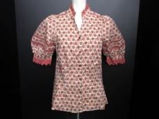 LoisCRAYON(ロイスクレヨン)のシャツブラウス