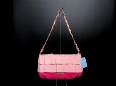 Samantha Thavasa Petit Choice(サマンサタバサプチチョイス)のショルダーバッグ