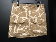 COMMEdesGARCONSJUNYAWATANABEMAN(コムデギャルソンジュンヤワタナベメン)のスカート