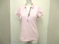 BURBERRYBRIT(バーバリーブリット)のポロシャツ